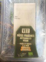 Pates fraiches caramella - Product