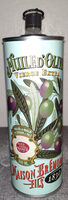 Huile d'olive - Product - fr