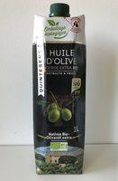 Huile d'Olive Bio et Ecologique - Product - fr