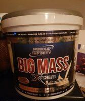 Big mass xtrem - Produit - fr