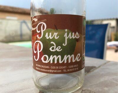Pur jus de pomme - Prodotto - fr