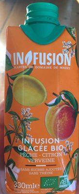 Pêche-Citron-Verveine - Product