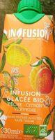Infusion - Prodotto - fr