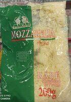 Mozzarella Râpée Makabi - Product - fr