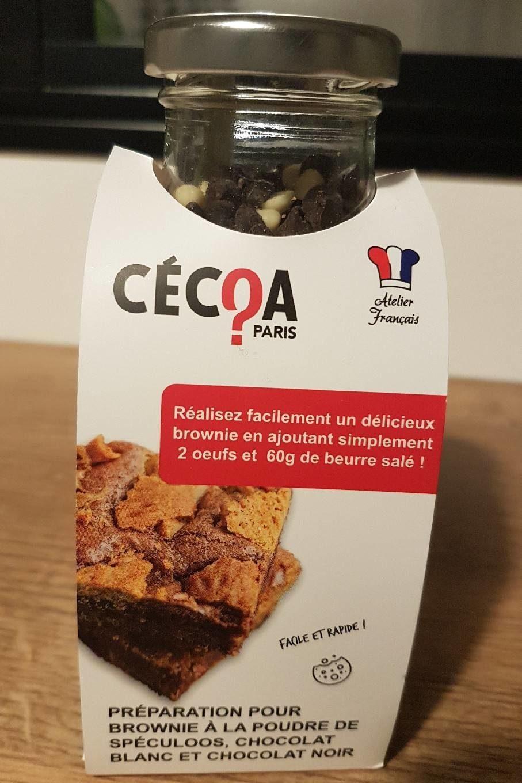 Préparation pour brownie - Product