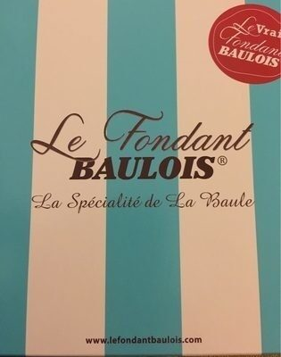 Le Fondant Baulois - Produto - fr