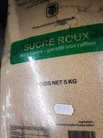 Sucre roux - Product