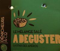 Café capsule - Product
