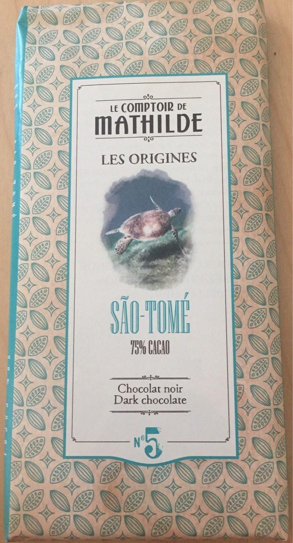 São-Tomé - Produit