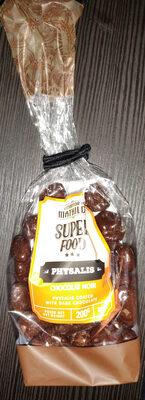 Physalis chocolat noir - Prodotto - fr