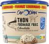 Maxi thon fromage frais ciboulette - Produit