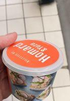 Rillettes homard yuzu - Product