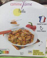 Paella - Product