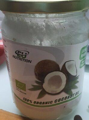 Aceite de coco - Producte - es