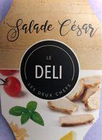 Salade César - Produit - fr
