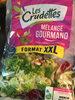 Mélange gourmand Format XXL - Produit