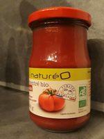 Concentré de tomates  bio - Product