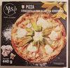 Pizza straciatella - Product