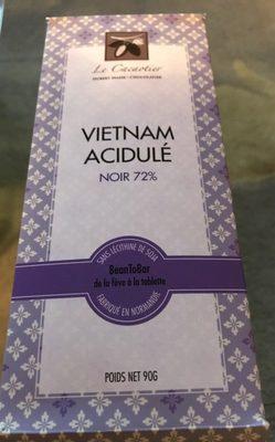 Vietnam Acidulé - Product