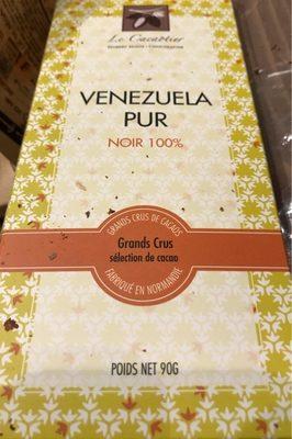Vénézuela pur noir 100% - Product