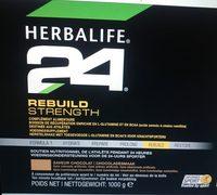 Herbalife - H24 rebuild strength - Produit - fr