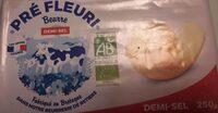 Beurre - Produit - fr