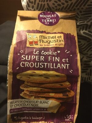 Le cookie - Product - fr