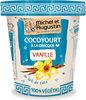 Cocoyourt à la grecque Vanille de Madagascar 350g - Prodotto