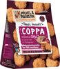 Biscuits charcuterie Coppa 90g - Prodotto