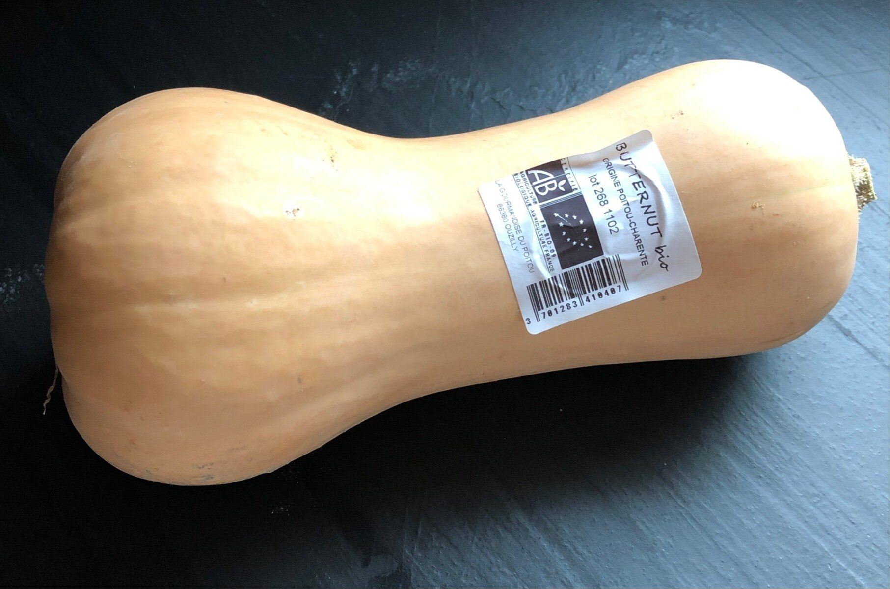 Butternut - Product