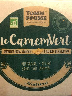 Le Camemvert - Product