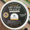 Crème de Gruyère France - Produit