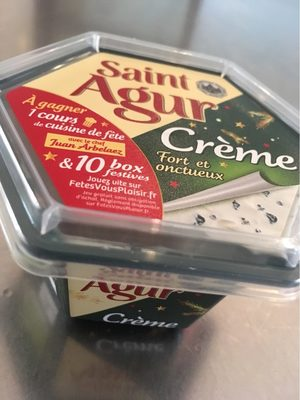 Crème - Produit - fr