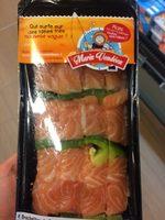 Brochettes de Saumon - Product