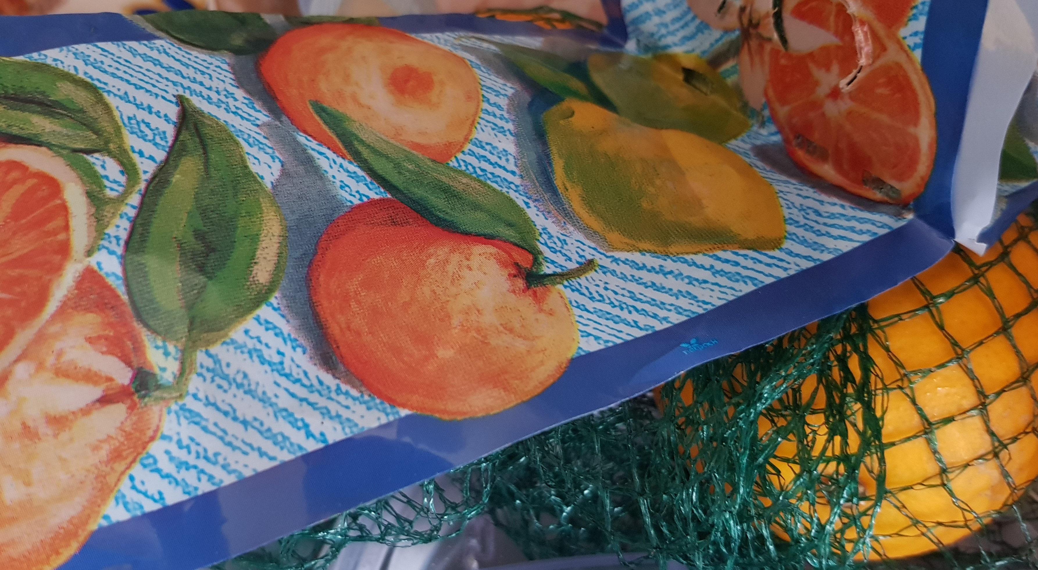 Orange Girsac - Produit - fr