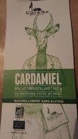 Cardamiel - Product