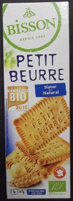 Petit beurre nature - Product