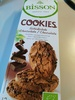 Cookies chocolat - Product
