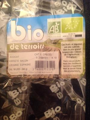 Avocat - Product - fr