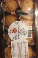 Mini muffin caramel - Product