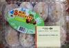 8 mini beignets fourrés aux pommes - Produit