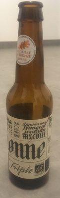 Epicerie / Boissons Et Vins / Bières Bio - Produit
