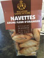 Navettes Arôme Fleur d'Oranger - Product