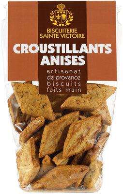 Croustillants anisés - Prodotto - fr
