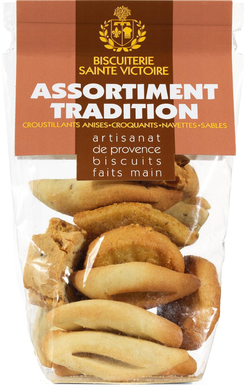 Assortiment tradition - Prodotto - fr