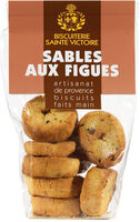 Sablé à la figue - Product - fr