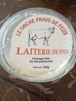 Le Vache Frais de Feux - Product - fr