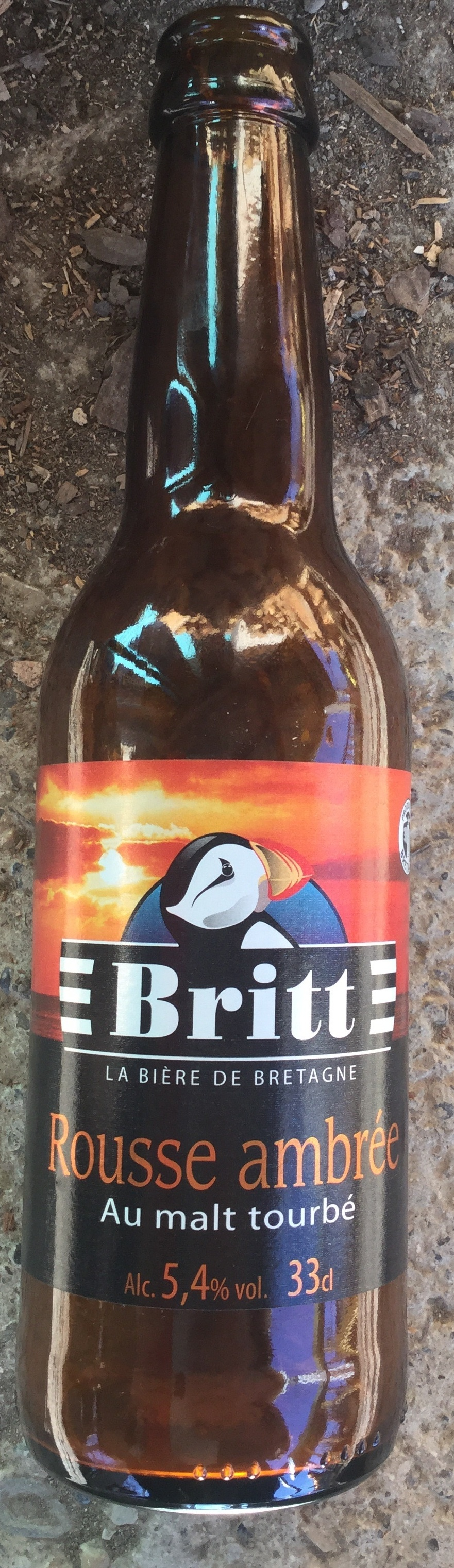 Britt - Prodotto - fr