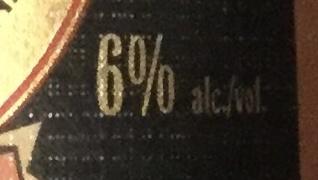 Bière blonde - Informations nutritionnelles - fr