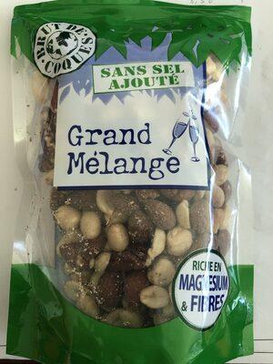Grand mélange - Product - fr